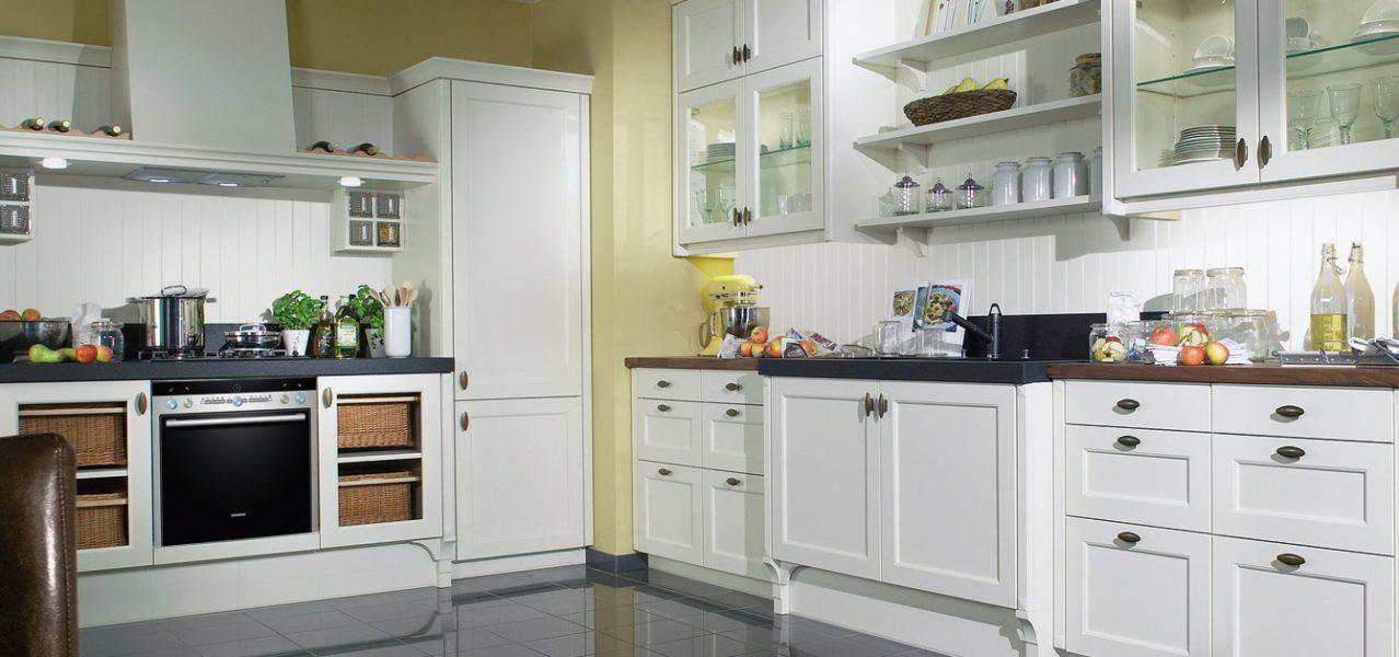 beckermann classic kitchen