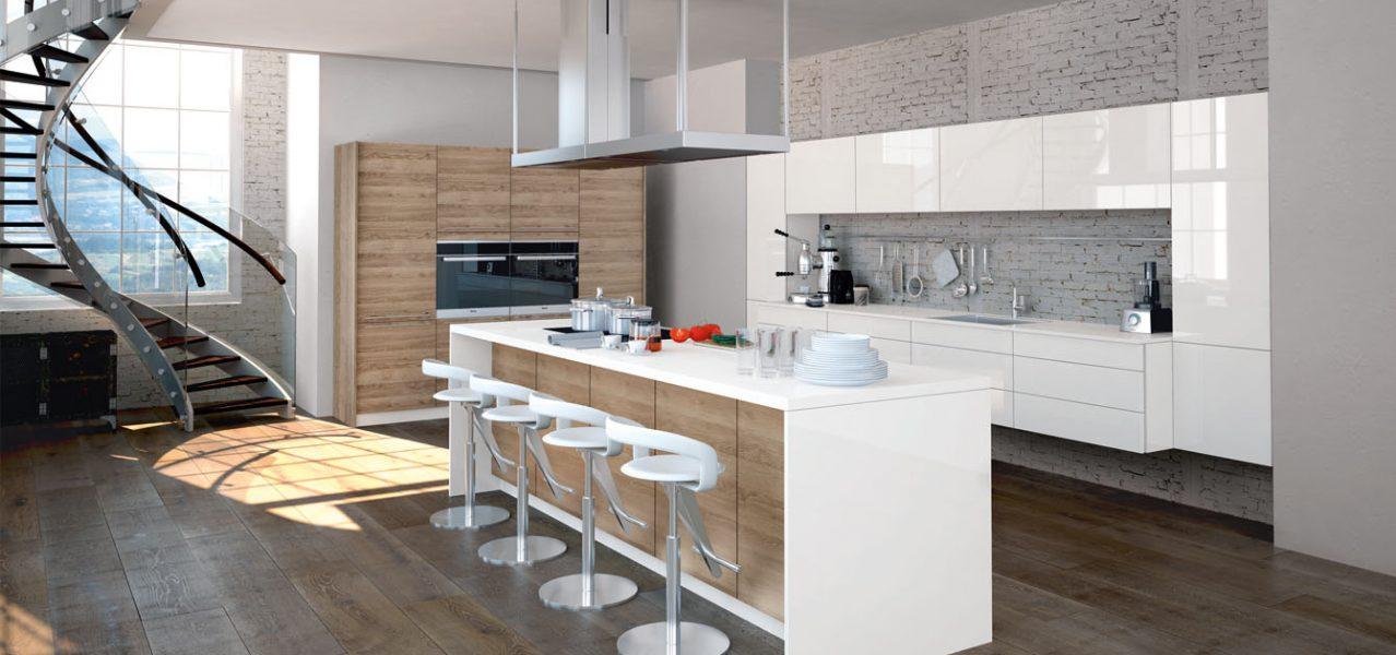 Beckermann Estrada kitchen cabinet