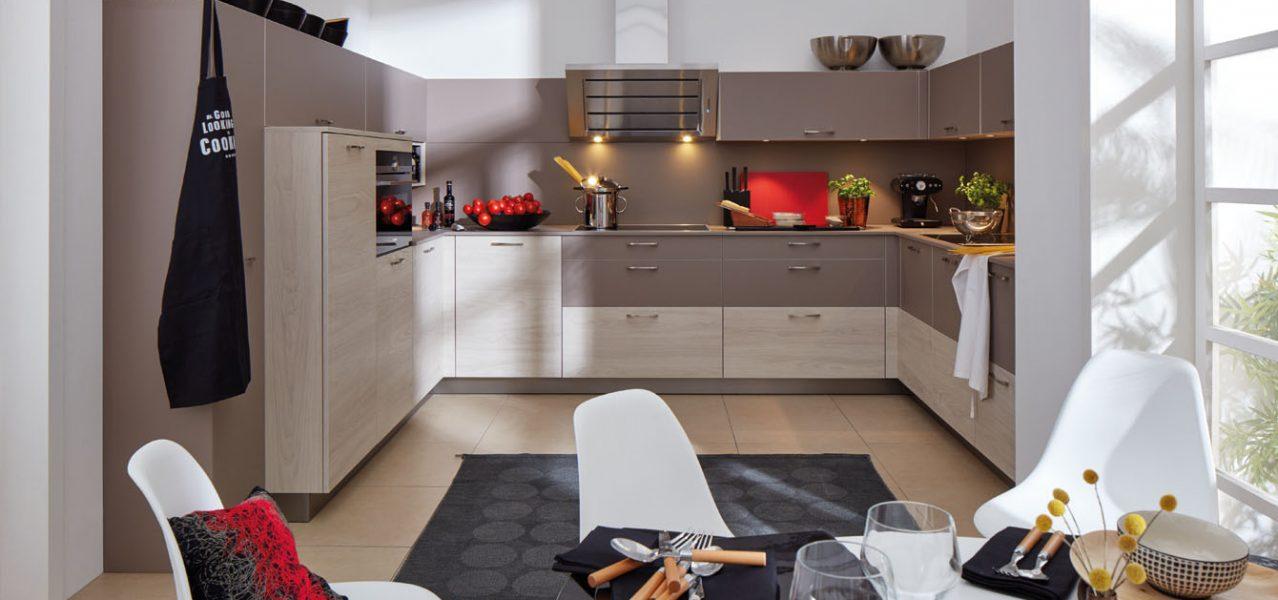 laminate german kitchen