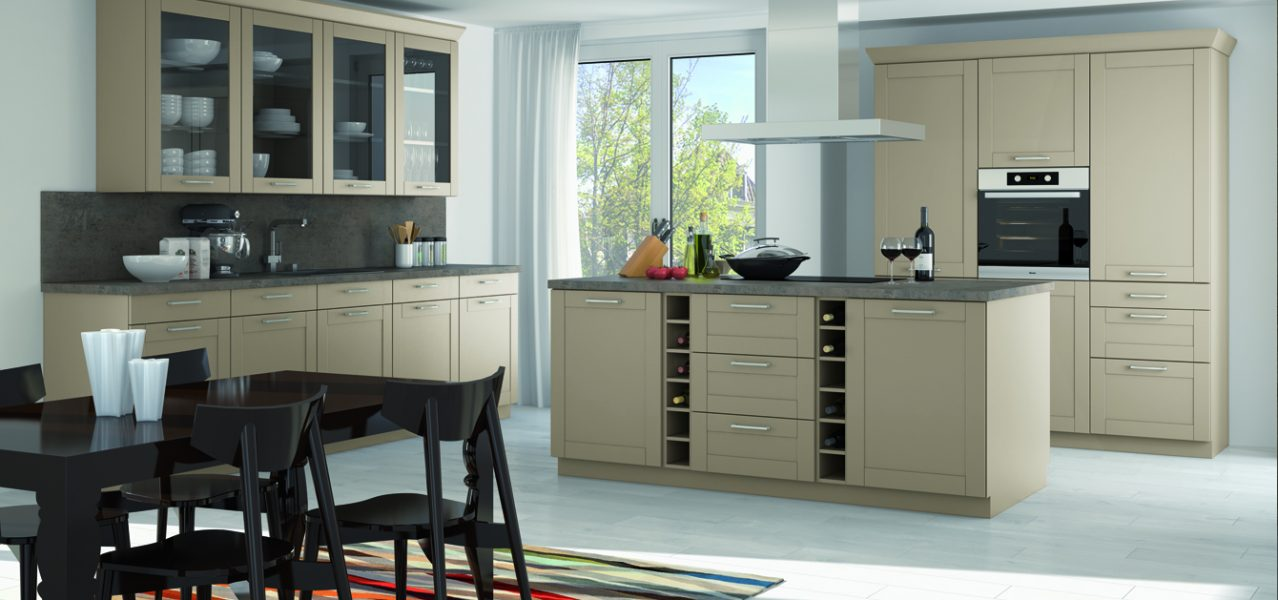 beckermann kitchen