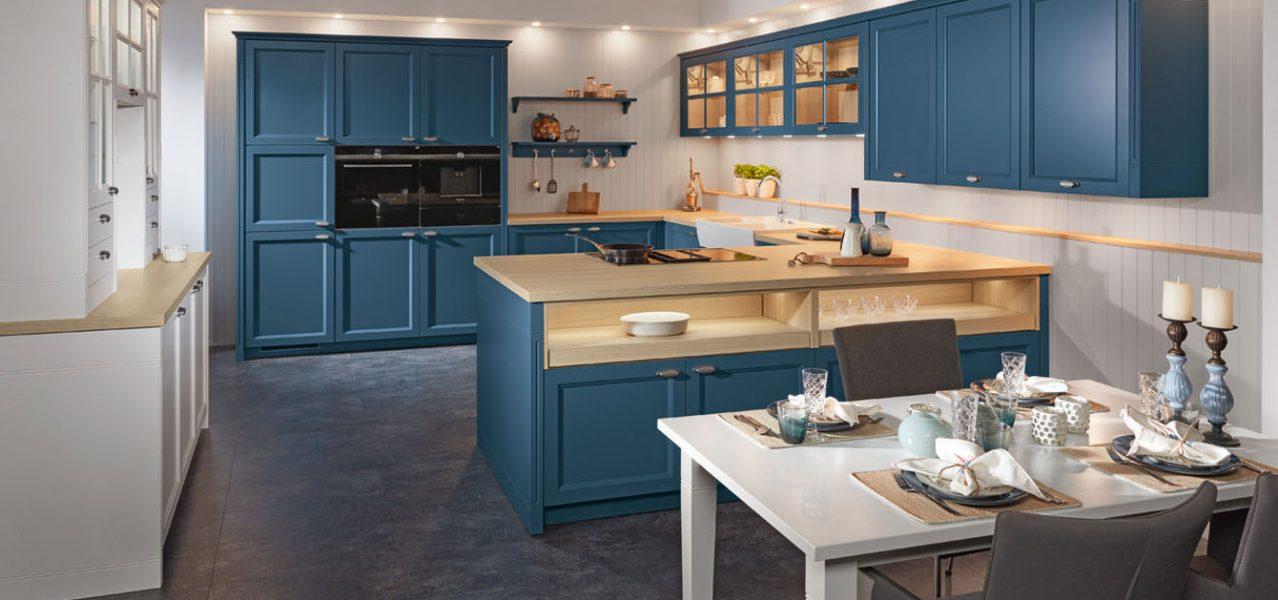 Beckerman Monaco kitchen