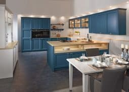 Beckerman Monaco kitchen