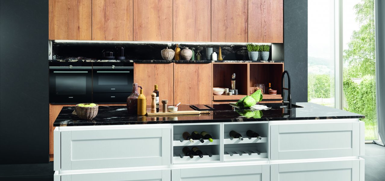 beckermann wooden kitchen