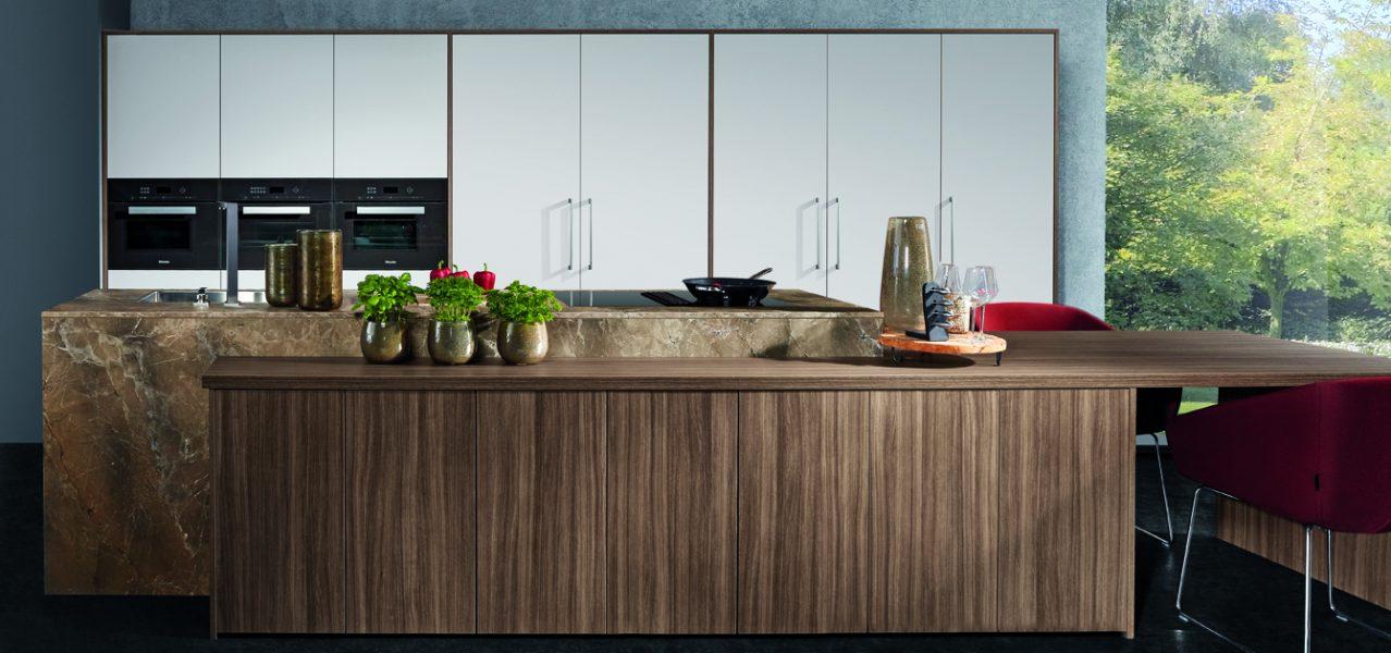 Beckermann Leonardo kitchen