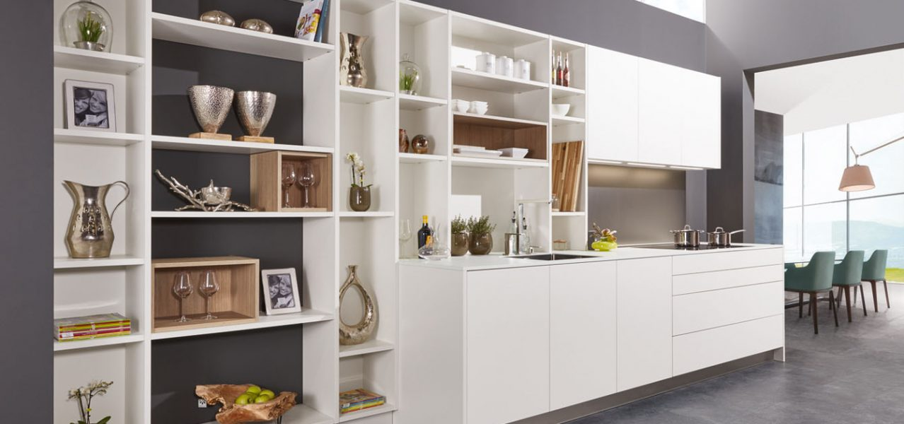 Siena XTreme beckermann kitchen