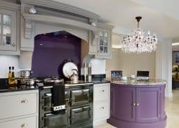 Davenport Classic kitchen