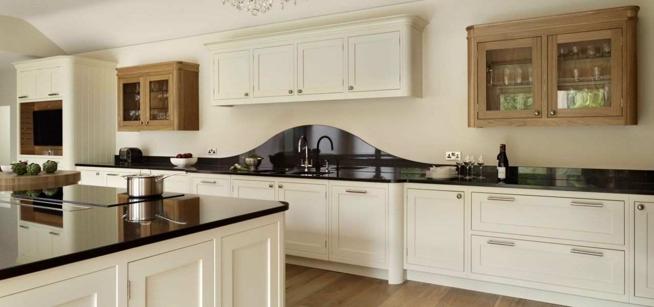 Davenport kitchen london