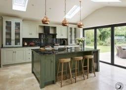 Davenport kitchen london