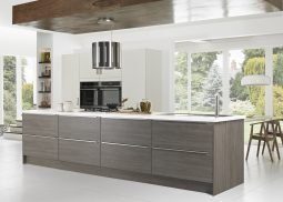 affordable wooden kitchen