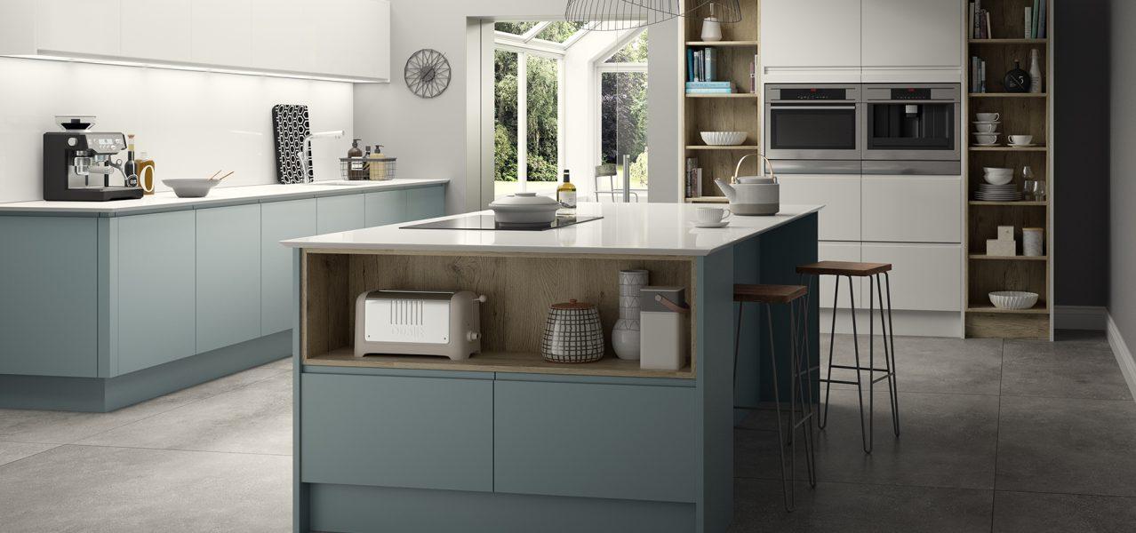 affordable kitchen