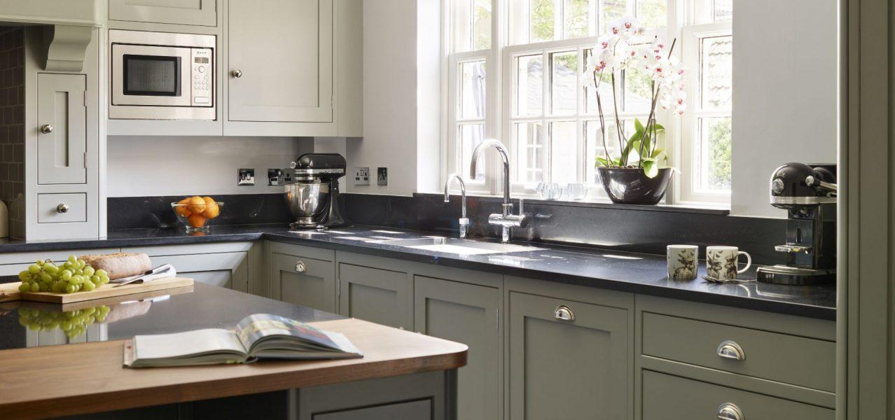 luxury kitchens