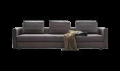 Openplan Design, sofas, Simon Slim, living room, Jesse