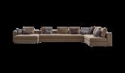 Openplan Design, sofas, Simon, living room, Jesse