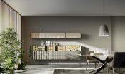 Openplan Design, bedroom, living room, Jesse