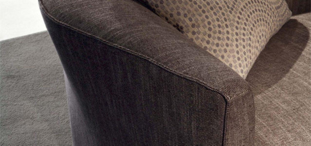 Openplan Design, sofas, Fazzoletto, living room, Jesse
