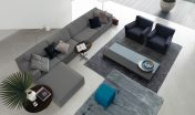 Openplan Design, living room, Jesse