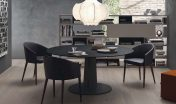 Openplan Design, dining chairs, living room, Jesse