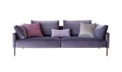 Openplan Design, sofas, Alfred, living room, Jesse