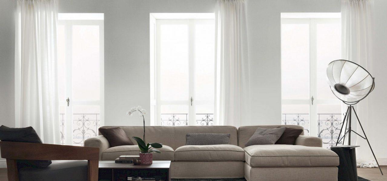 Openplan Design, sofas, Leclub, living room, Jesse