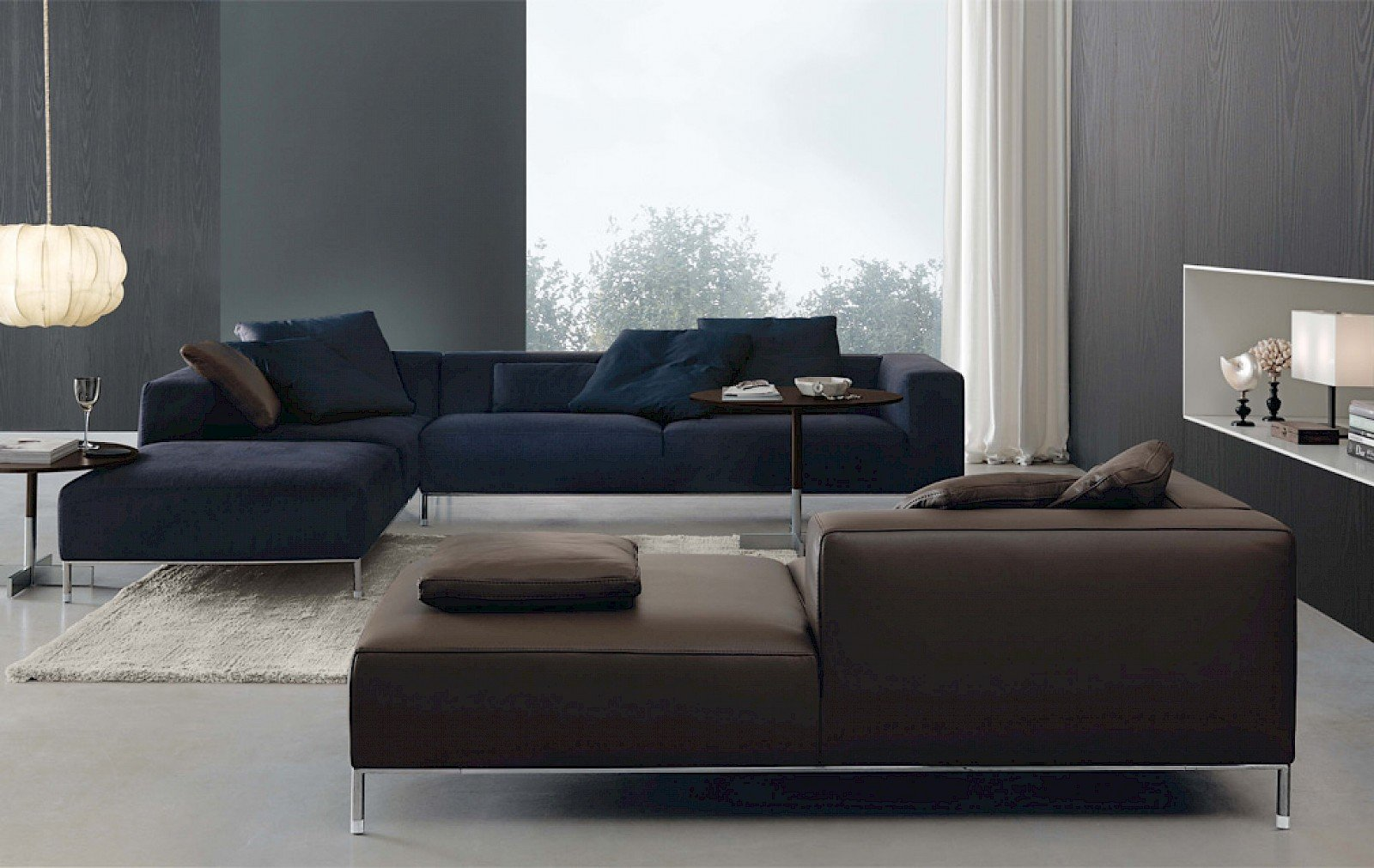 Openplan Design, sofas, Martin, living room, Jesse