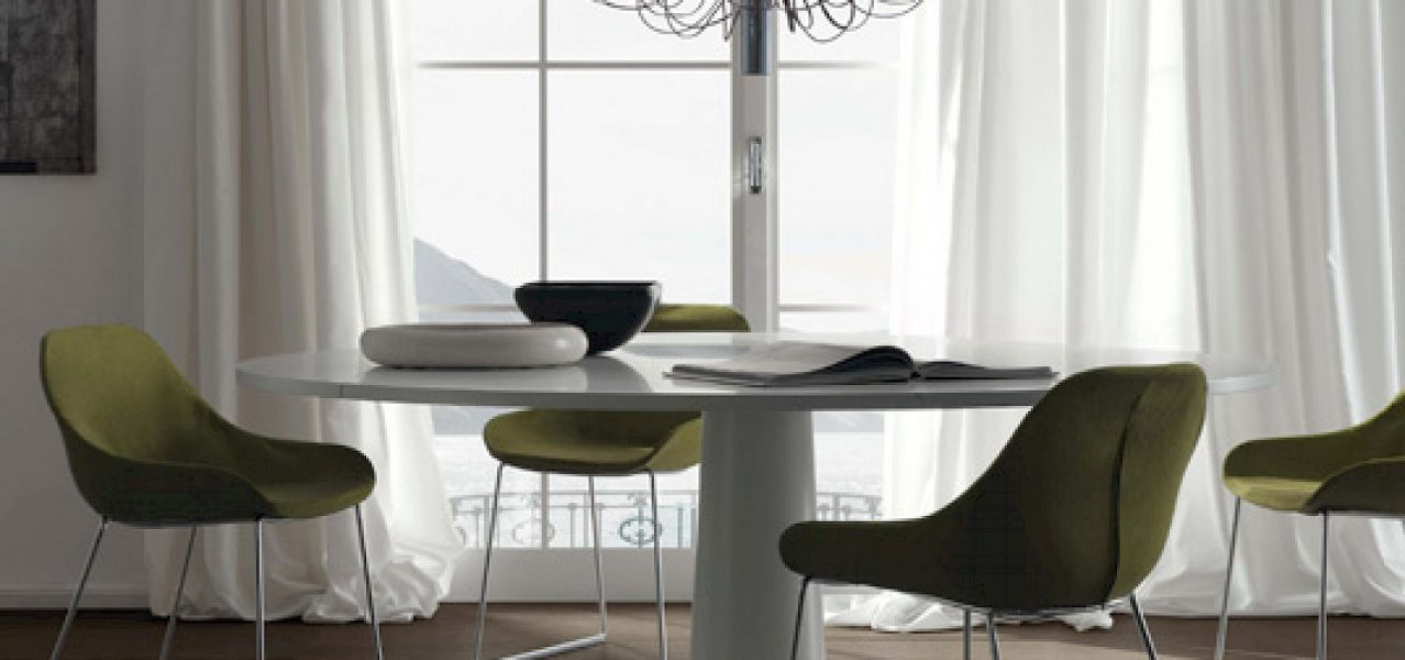Openplan Design, dining tables, living room, Jesse