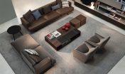 Openplan Design, sofas, Oliver, living room, Jesse