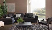 Openplan Design, sofas, Rene' Light, living room, Jesse