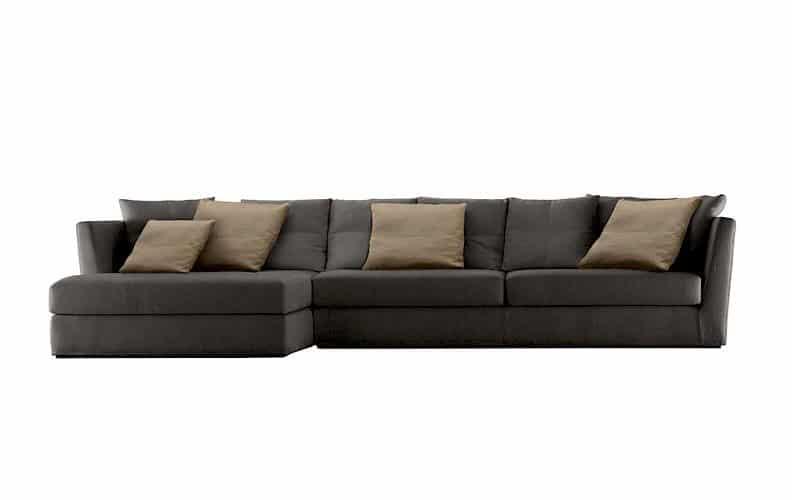Openplan Design, sofas, Richard, living room, Jesse
