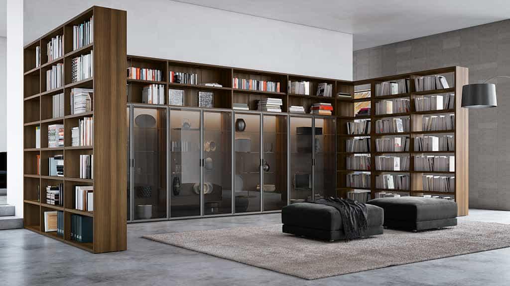 Libreria Trenta - Febal Casa
